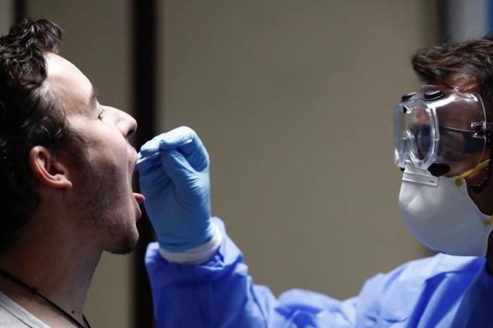 Coronavirus: un estudio detalla por que existe una mayor mortalidad en los hombres