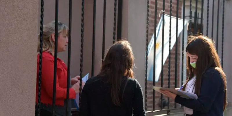 Coronavirus en Argentina: cuantos casos se registraron en Ituzaingo, Buenos Aires, al 1 de septiembre