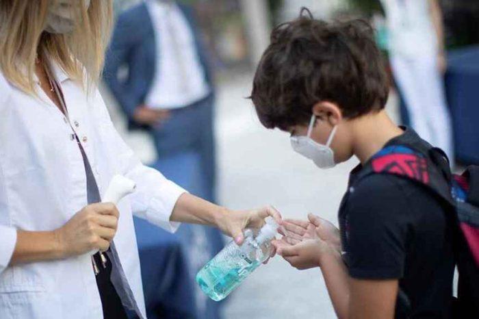 Coronavirus en niños: descubren el mecanismo que provoca la grave respuesta inflamatoria