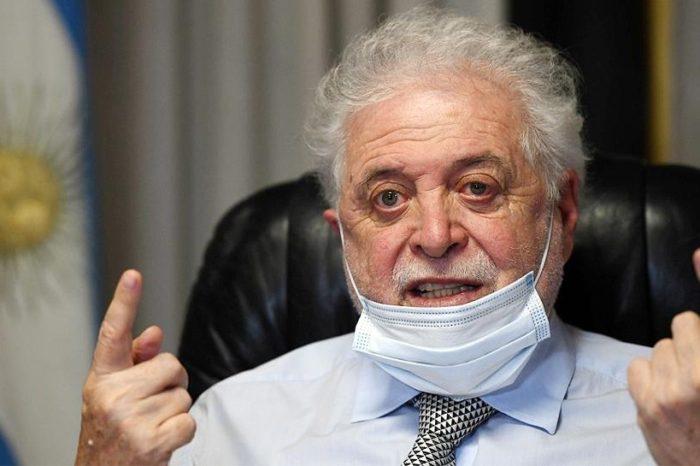 Coronavirus en Argentina: asi seria la distribucion de la vacuna contra el Covid-19