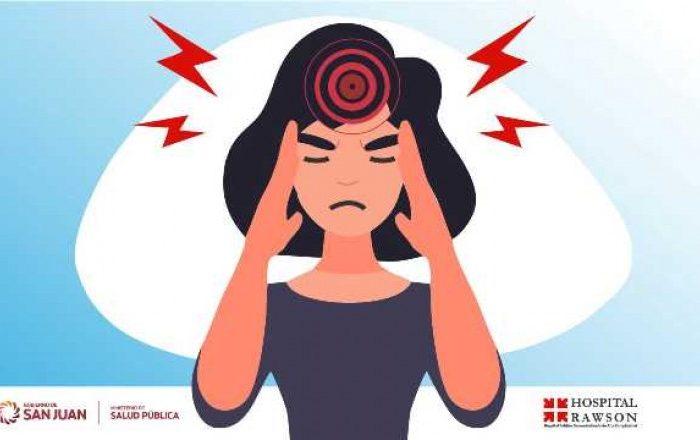 Conoce todo sobre la cefalea, uno de los dolores mas comunes