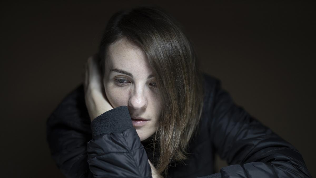 Mas de 1,5 millones de personas padecen depresion en España y la mitad estan sin diagnosticar.