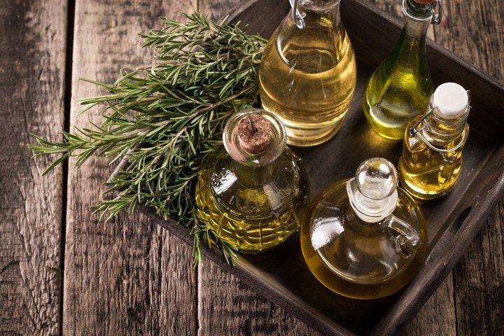 El aceite de oliva es, ademas, cardiosaludable.