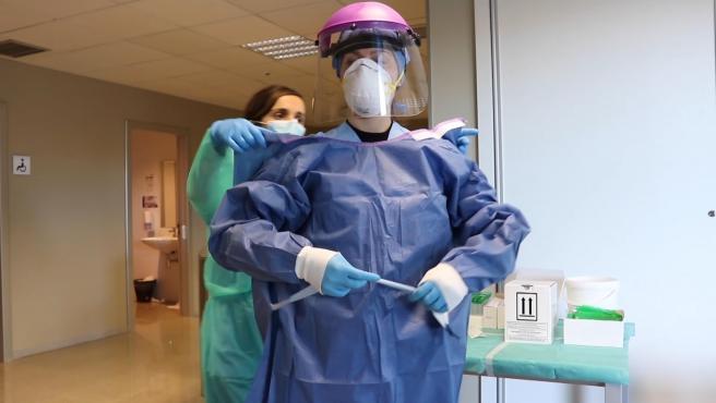Que son los test antigenicos y como se utilizan