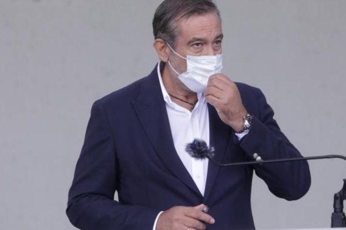 Los controles aleatorios en Madrid seran «informativos» durante las primeras 48 horas