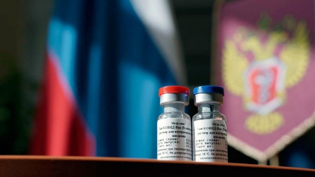 Rusia promete unas 400 millones de dosis para America Latina de su vacuna