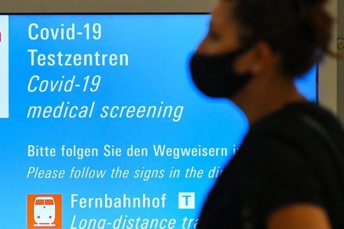 Los casos de coronavirus en Alemania vuelven a superar los 2.000 en un dia