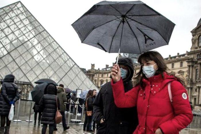 Francia cerro mas de 80 escuelas por coronavirus en los primeros 15 dias de clases