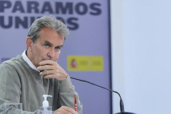 Fernando Simon, vetado como hijo predilecto de Zaragoza