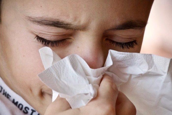 Gripa comun o COVID-19: ¿es posible distinguir los sintomas y dejar la paranoia?