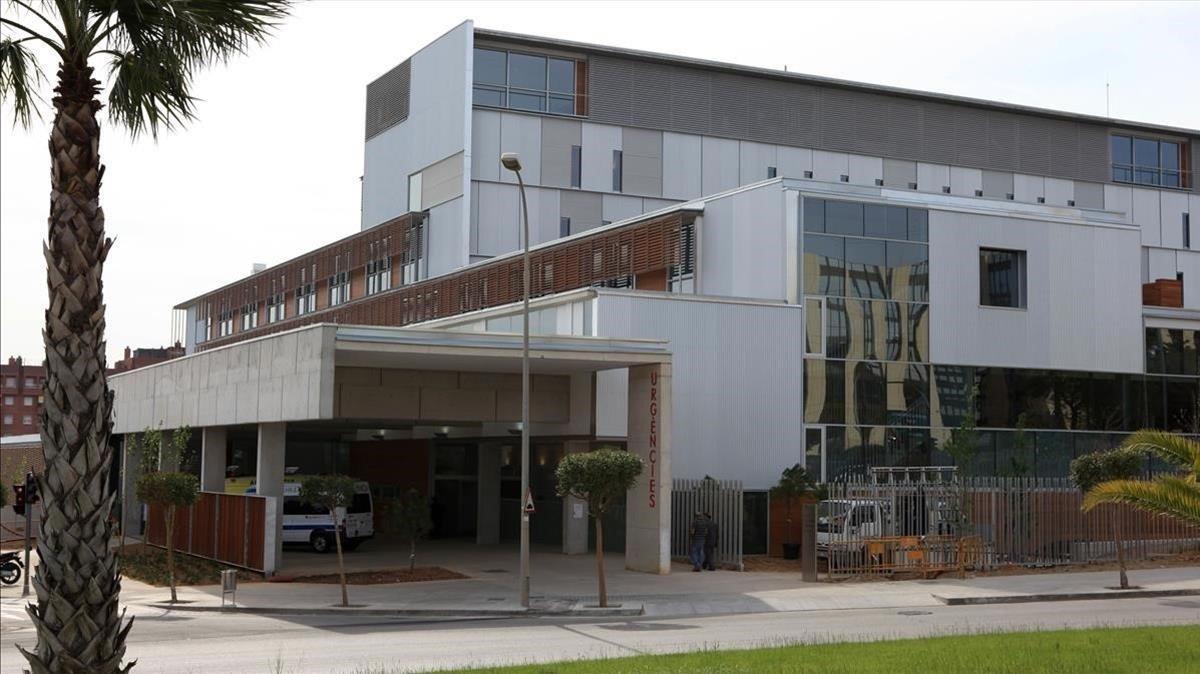 Piratas rusos 'hackean' el sistema informatico del Hospital Moisès Broggi