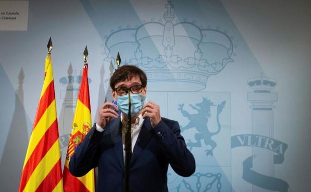 El Gobierno estudia tomar el control sanitario de Madrid si Ayuso no rectifica