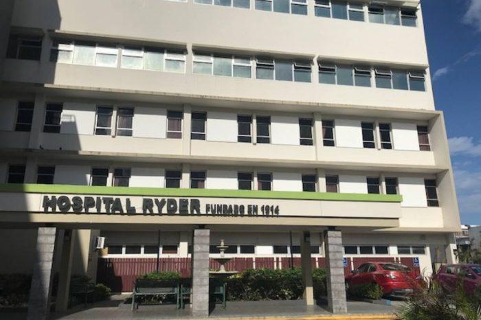 Denuncian mal manejo de COVID-19 en hospital Ryder de Humacao