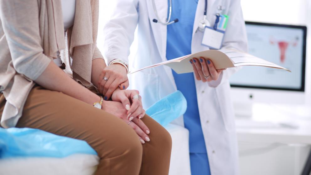 Los pacientes cronicos, una prioridad ante la Covid-19