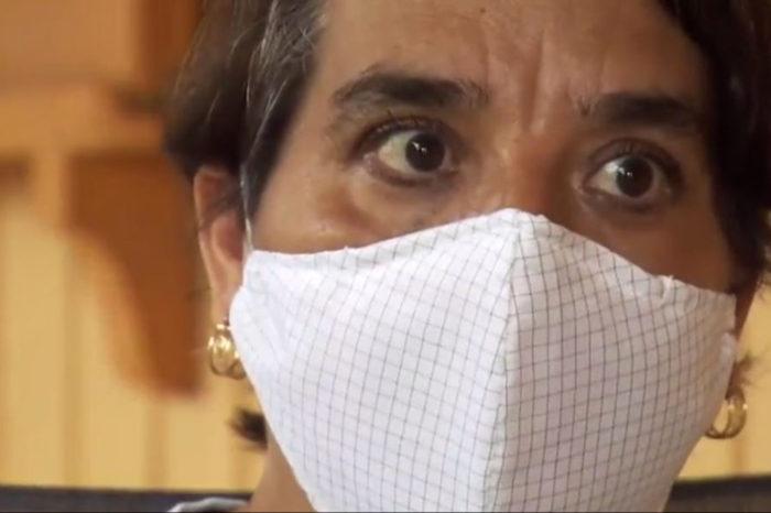 Mujer afirma que fue discriminada tras recuperarse de COVID-19