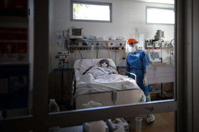 """Advertencia de la Sociedad Argentina de Terapia Intensiva: """"El coronavirus nos esta ganando"""""""