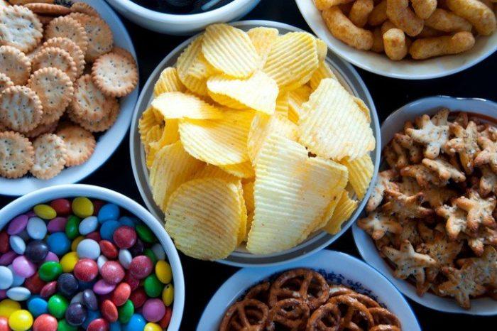 Estos alimentos pueden hacer que tus celulas envejezcan mas rapido