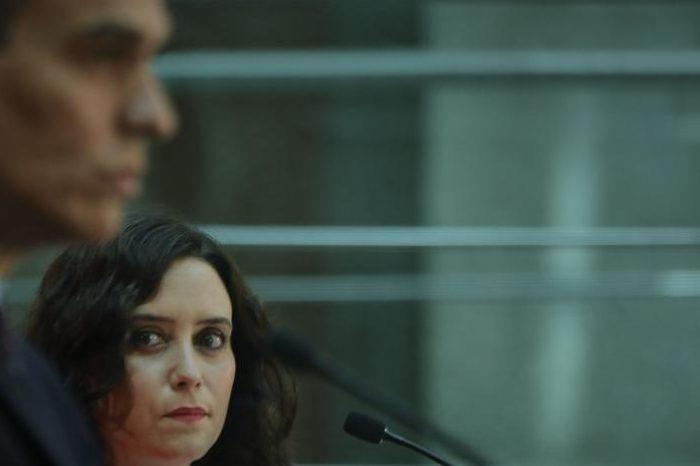 La Fiscalia avala los confinamientos de Madrid sin necesidad de estado de alarma