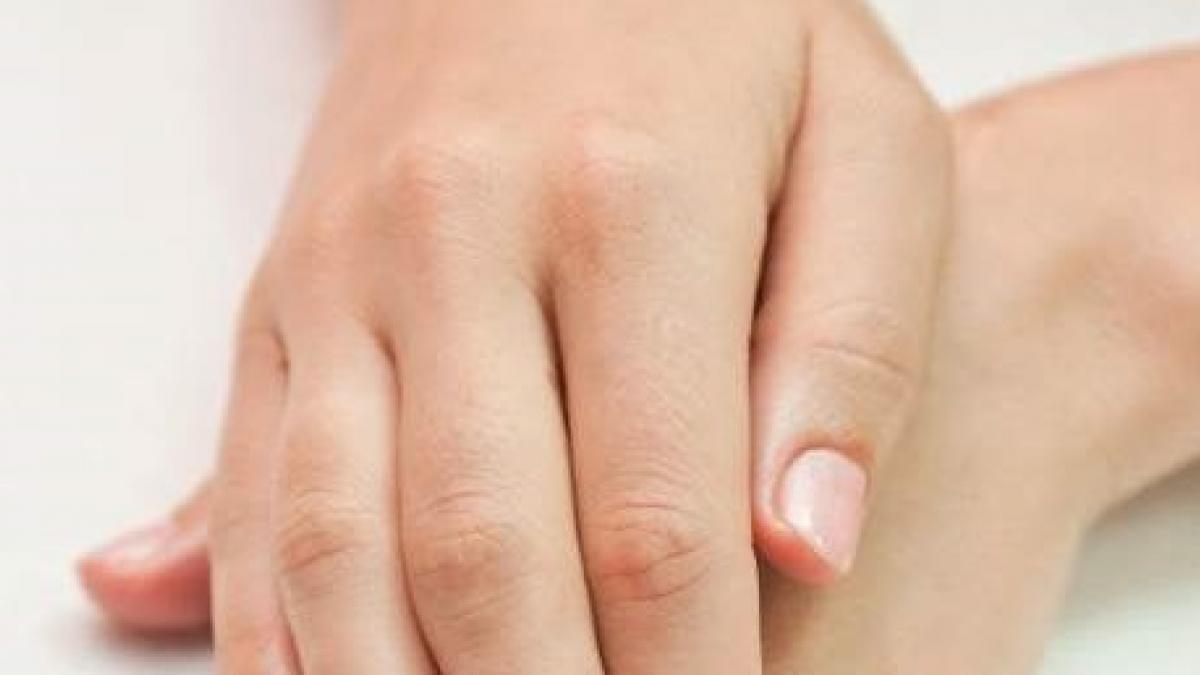 ¿Que es el sindrome mano-pie? Sintomas, causas y tratamiento