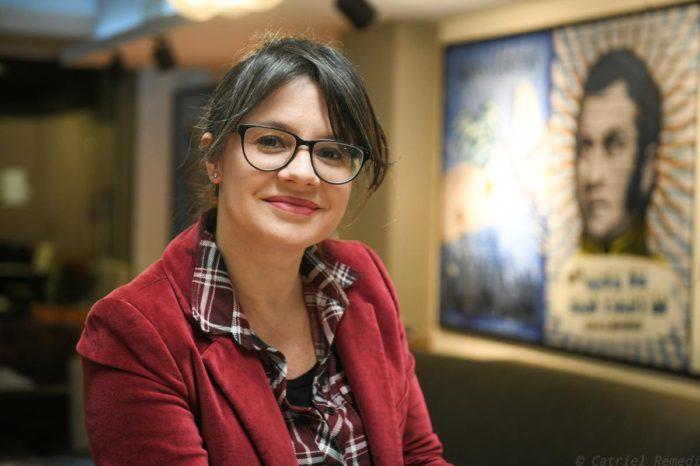 Gisela Marziotta dio otra vez positivo de coronavirus a casi un mes de su primer diagnostico