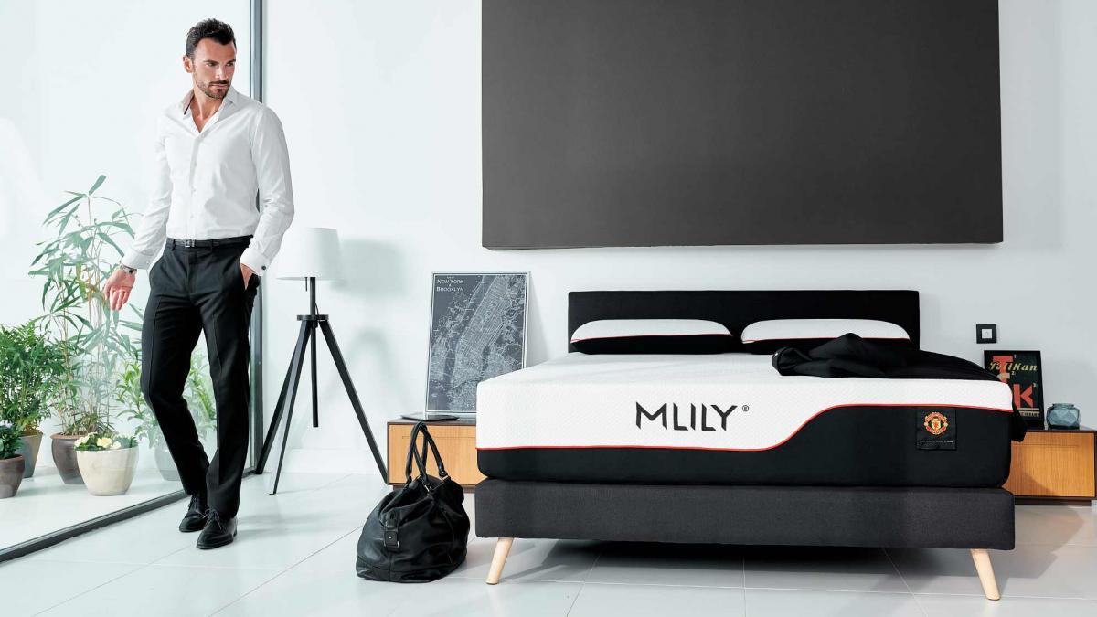 La tecnologia al servicio del descanso: asi es Mlily