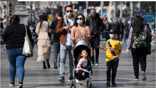 La OMS dice que la pandemia por el coronavirus se agravara en Europa