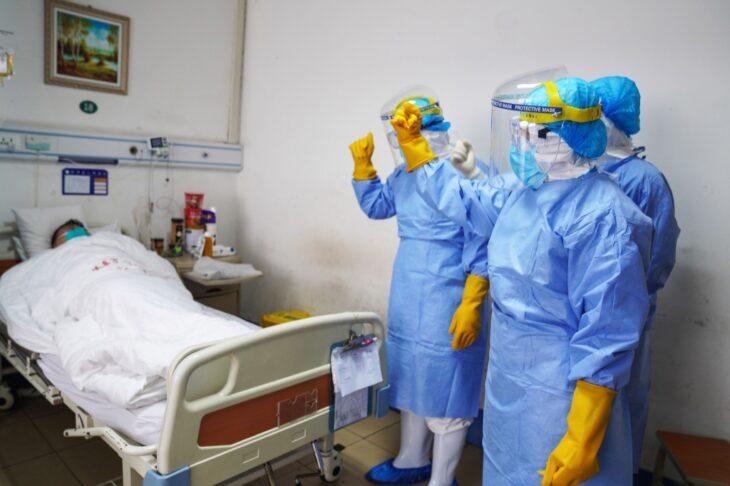El departamento Itapua de Paraguay registro la octava muerte por Coronavirus