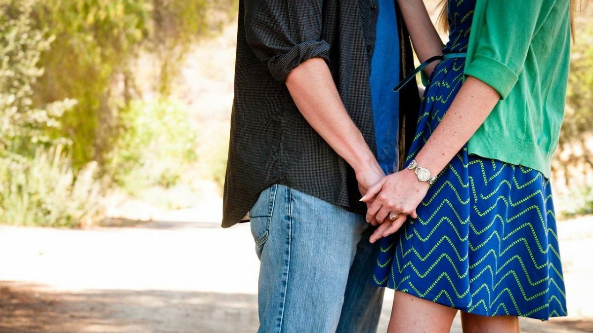 Cinco factores que predicen el exito en una relacion de pareja