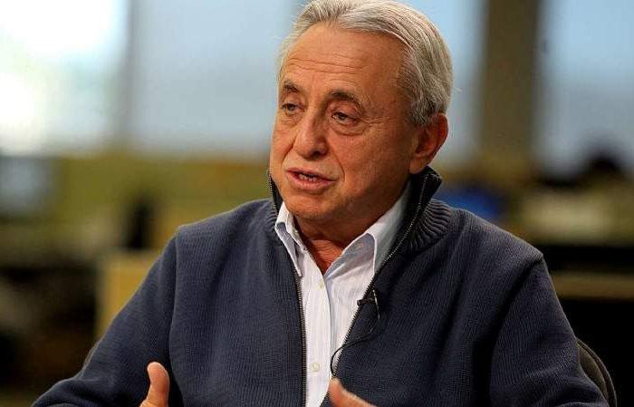 """Pedro Cahn: """"Cada uno tiene que convertirse en custodio de las libertades que se van obteniendo"""""""