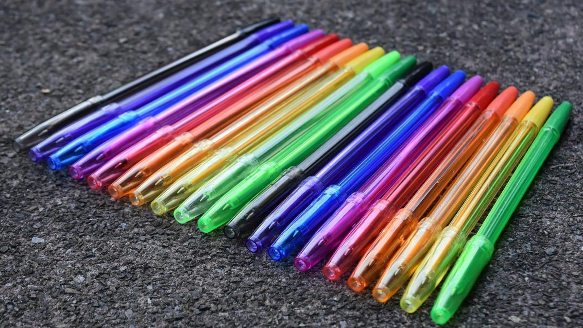 ¿Que es la psicologia del color? Dime de que color vistes y te dire que emociones tienes