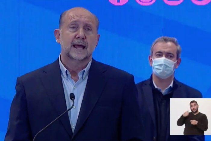 Perotti anuncio nuevas restricciones en Rosario y la region: cuales son las actividades afectadas