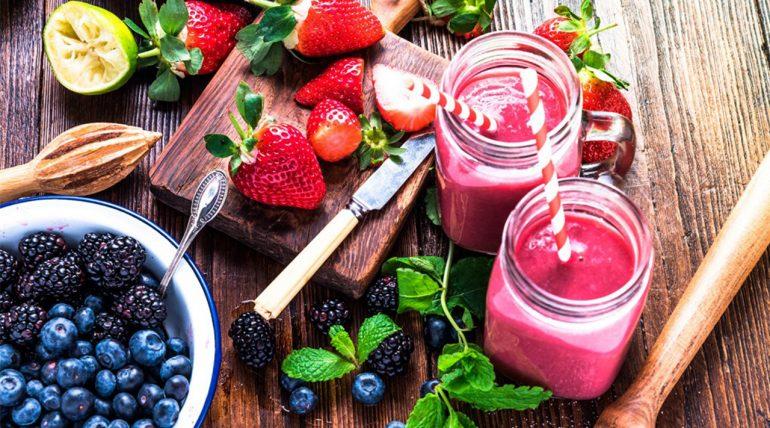 Primavera: una estacion ideal para mejorar tus habitos alimentarios
