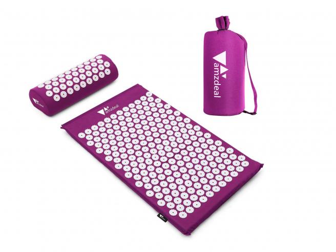El kit de acupuntura, de Amzdeal.