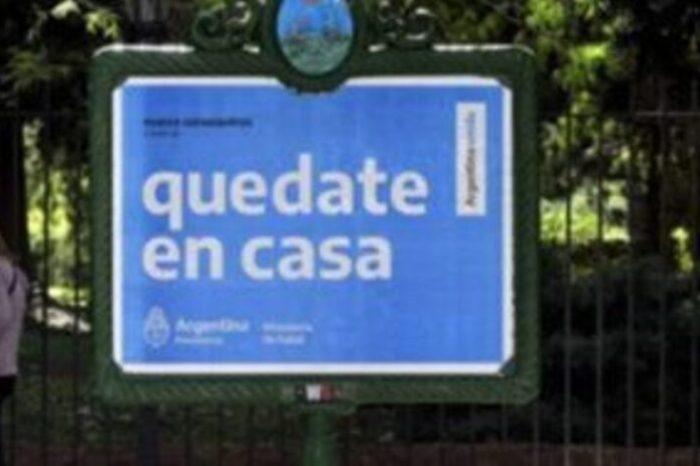 Coronavirus: se registraron 10.776 nuevos casos en Argentina y 115 muertes en las ultimas 24 horas