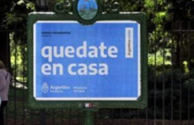 Se registraron 49 muertes por coronavirus en las ultimas horas y ascienden a 12.705 las victimas fatales en Argentina
