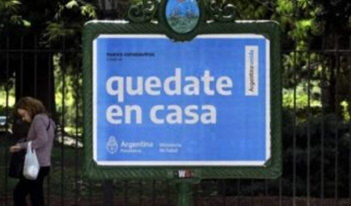 Con 62 nuevas muertes asciende a 9685 el numero de victimas fatales por coronavirus en Argentina