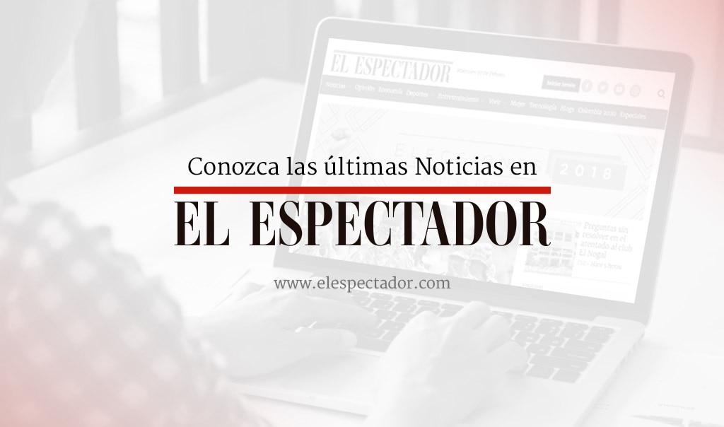 Noticias Nacionales y Regionales de Colombia