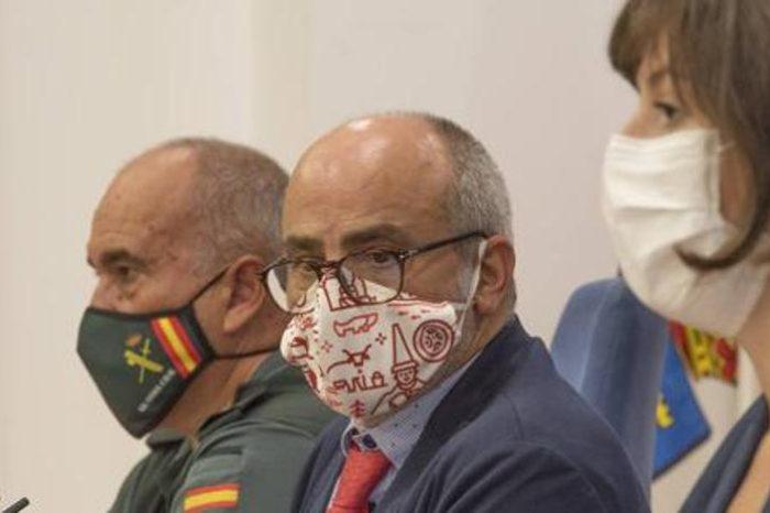 Confinan Santoña durante 14 dias por el aumento de contagios