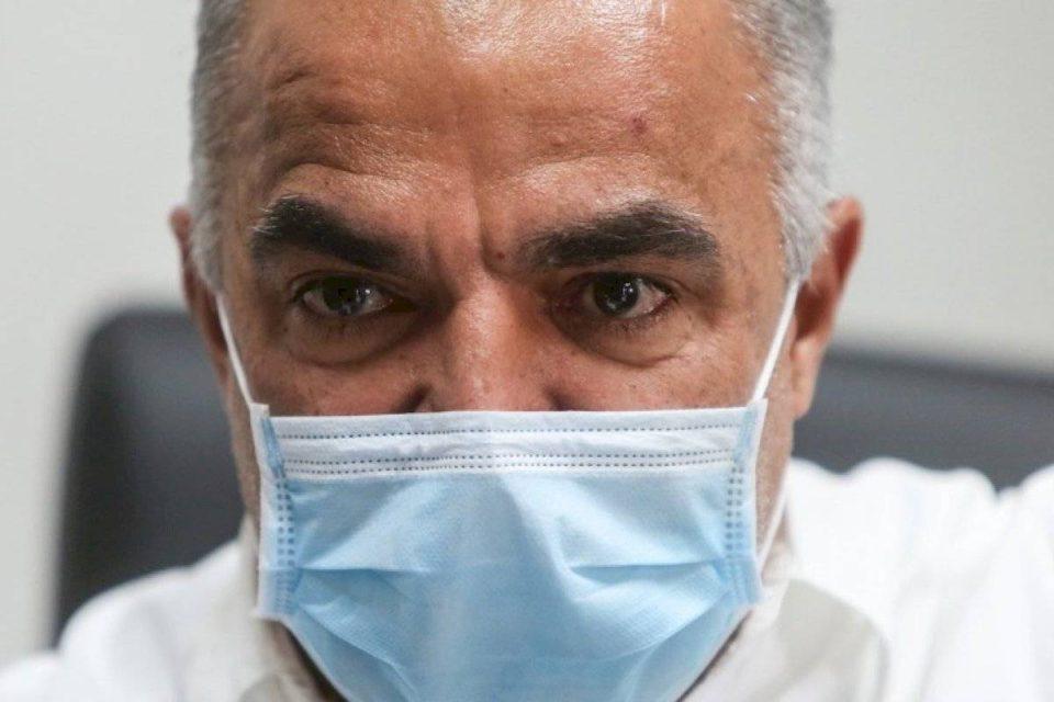 """Salud sobre nueva orden ejecutiva: """"Puede haber personas que no esten de acuerdo"""""""