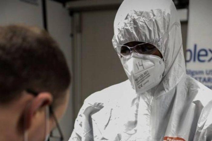 Epidemiologo urge invertir en salud publica ya que esta no sera la ultima pandemia