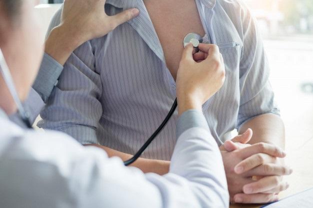 Que controles medicos deben mantener las personas que tuvieron coronavirus