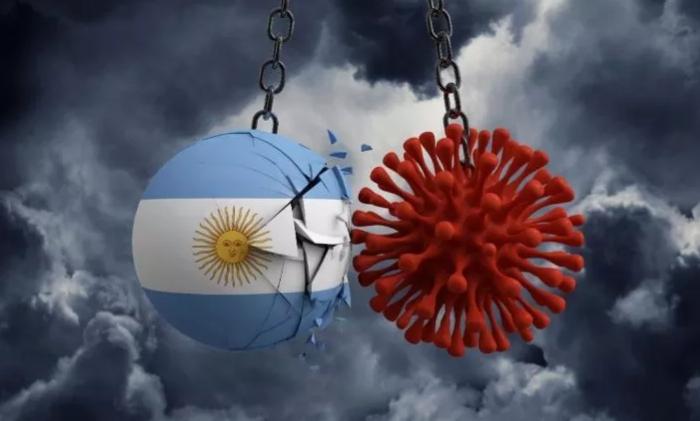 Coronavirus en Argentina: este lunes confirmaron 315 nuevas muertes y 9.909 contagios