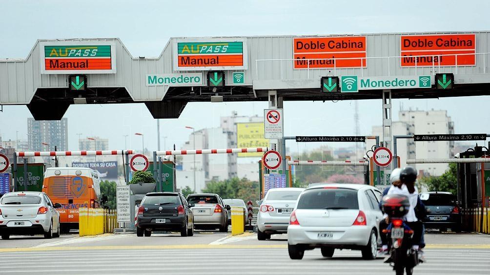 Telepase: desde este lunes es obligatorio para circular por autopistas porteñas