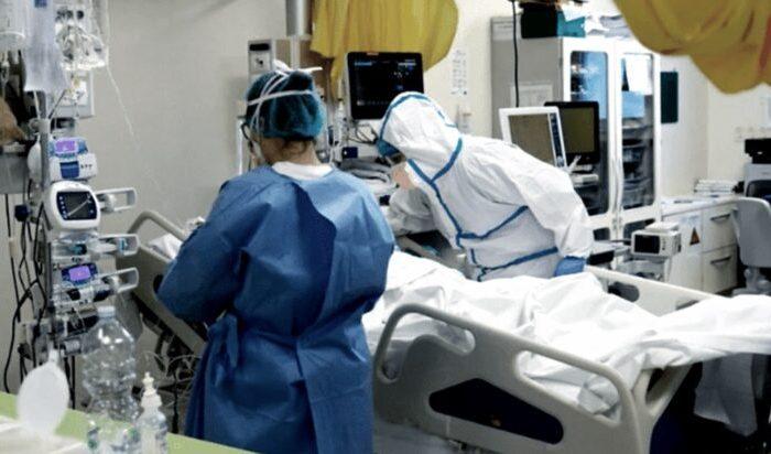 La Sociedad Argentina de Terapia Intensiva pide volver a un aislamiento mas estricto