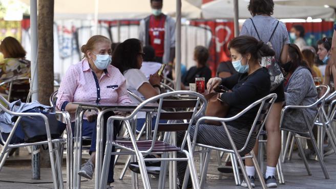 España desarrolla un test rapido de Covid que dara el resultado en segundos con saliva y evitara falsos positivos