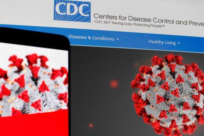 Los CDC publican por error un borrador de guia sobre el contagio de COVID-19 por aire