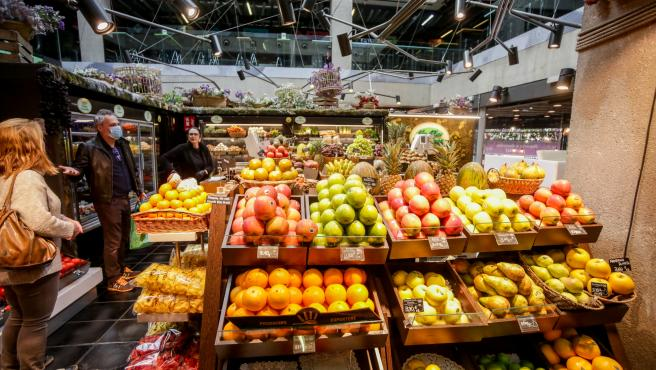 Diferencias entre fecha de caducidad y consumo preferente: ¿que puedo comer cuando se pasa la fecha?