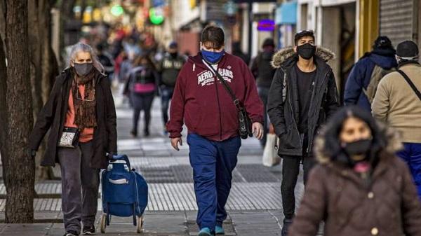 Coronavirus: hubo 254 muertes y 8431 nuevos casos en las ultimas 24 horas en la Argentina