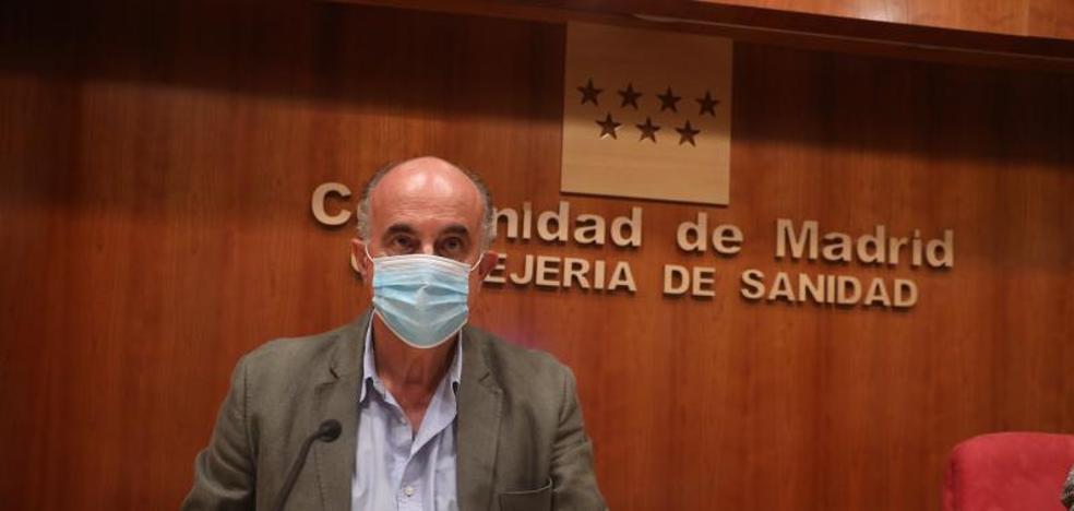 Madrid usara el censo para combatir el virus