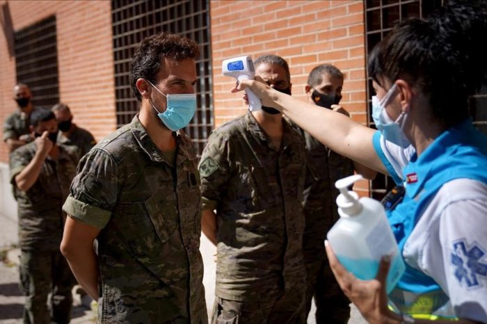 Madrid aprueba al fin nuevas restricciones contra el coronavirus